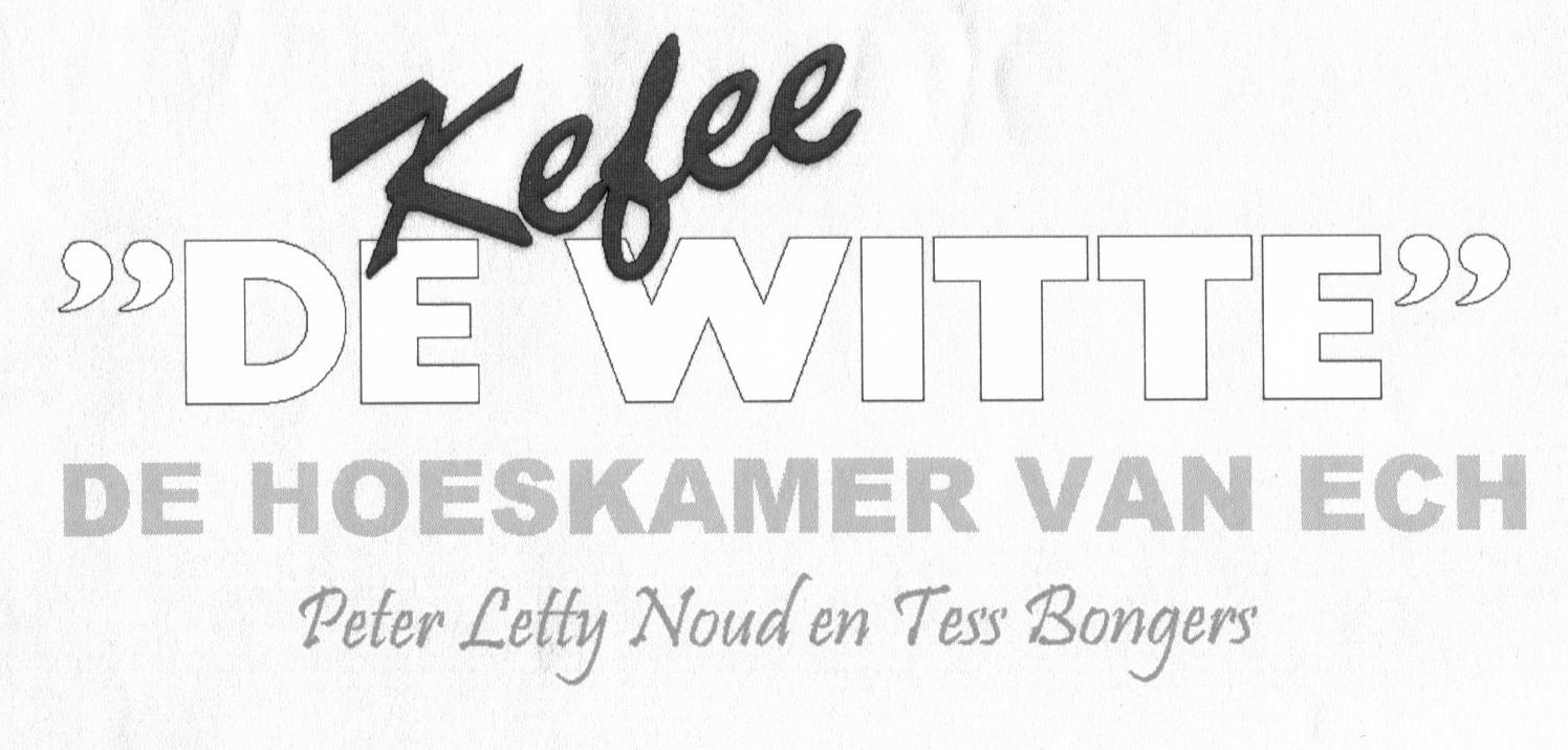 Kefee De Witte