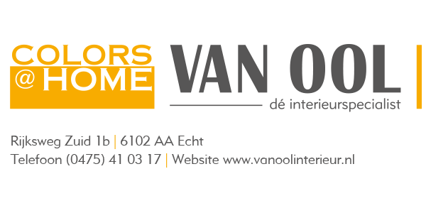 Colors @Home Van Ool